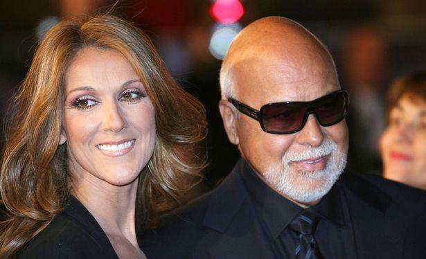 Những cột mốc mối tình 'bất tử' của vợ chồng Celine Dion