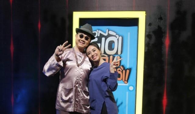 Miko Lan Trinh sẽ chuyển sang diễn hài?