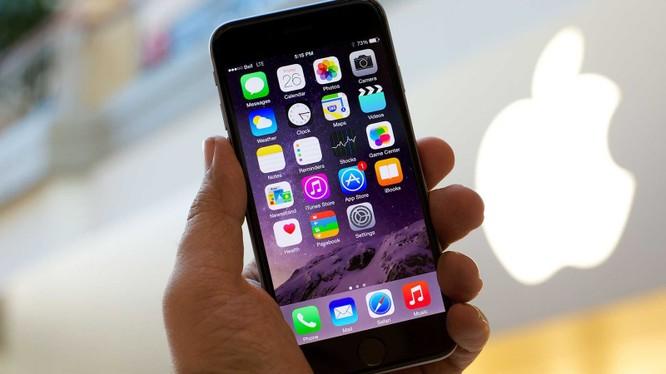 Cách để hiển thị rõ cường độ tín hiệu của iPhone