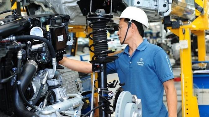 Nhiệm vụ KHCN quốc gia 2016: Chế tạo phụ tùng ô tô