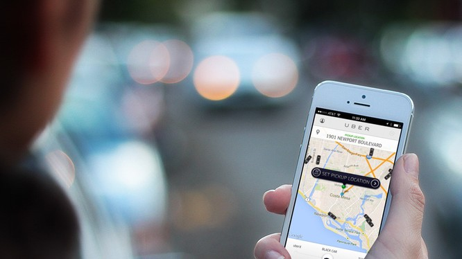 Ai cũng ghét tính năng tăng giá giờ cao điểm của Uber và đây là cách khắc phục