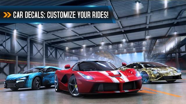 8 game mobile miễn phí thích hợp để chơi trên iPad Pro đầu 2016