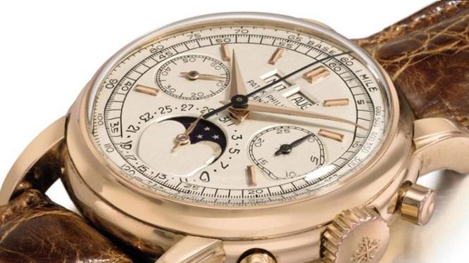 Video: Đồng hồ được làm ra như thế nào?
