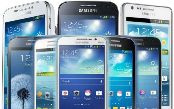 Hơn 20% số smartphone là của Samsung