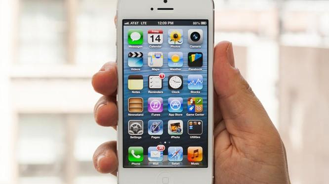 4 mẹo thường bị bỏ qua của iPhone