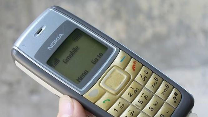 6 mẫu điện thoại bán chạy nhất lịch sử là của Nokia