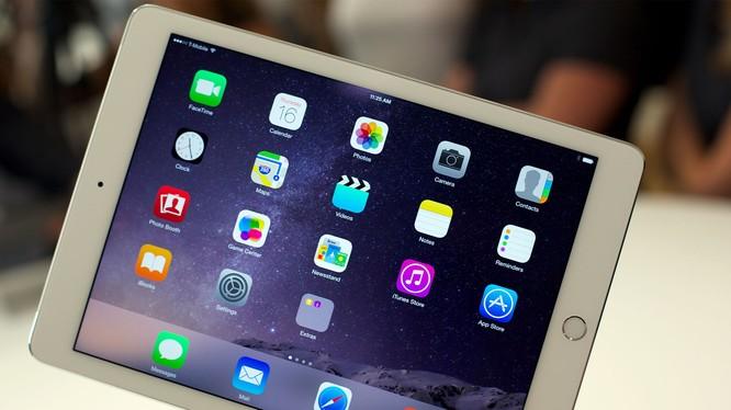 5 mẹo iPad chắc chắn bạn chưa biết