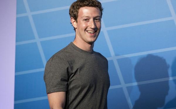 Mark Zuckerberg vượt ông chủ Amazon, thành người giàu thứ 4 thế giới