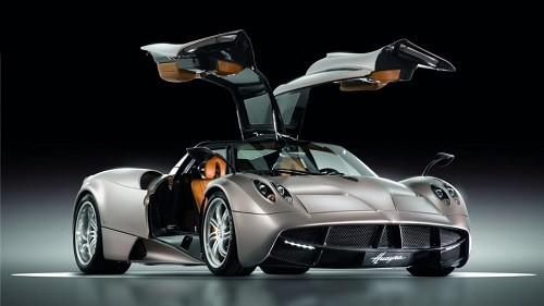 Top 15 siêu xe đắt giá nhất hành tinh 2015