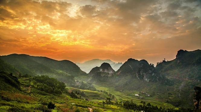 Thung lũng Đồng Văn