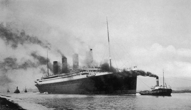 11 bí mật ít biết về tàu Titanic
