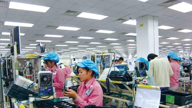 TP.HCM thu hút trên 1.5 tỷ USD vốn đầu tư trong năm 2015