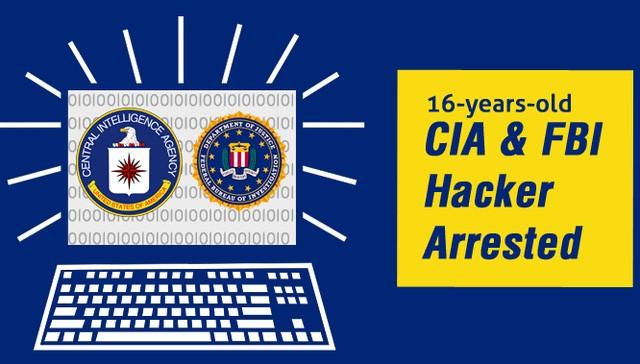 Một thiếu niên 16 tuổi bị bắt vì nghi hack email của Giám đốc CIA