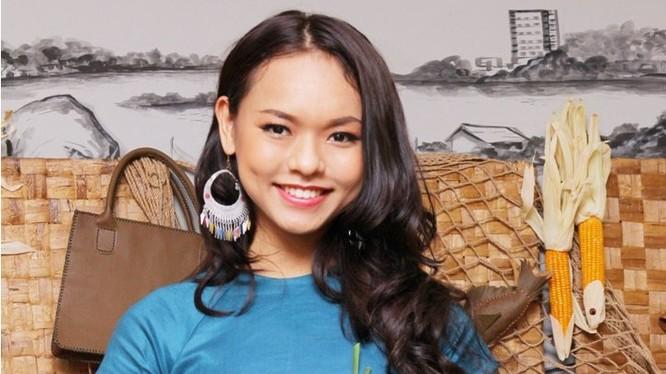 'Cân đo' đại diện VN ở cuộc thi Người mẫu châu Á