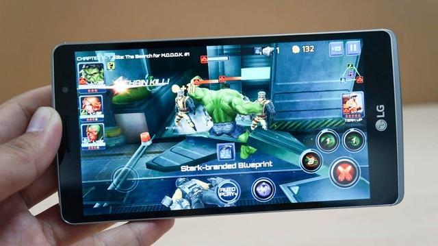 Top 4 smartphone chơi game ổn định, giá dưới 3 triệu đồng