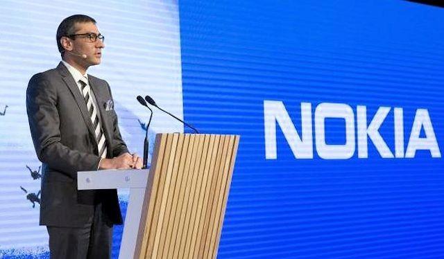 """Nokia và kế hoạch 10 năm cho """"Sự trở về của nhà vua"""""""