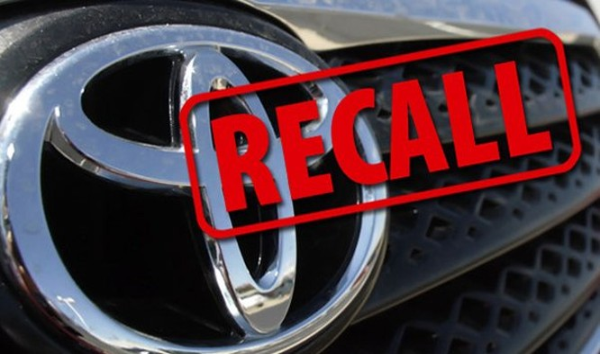 Toyota vẫn đứng đầu về tiêu thụ xe
