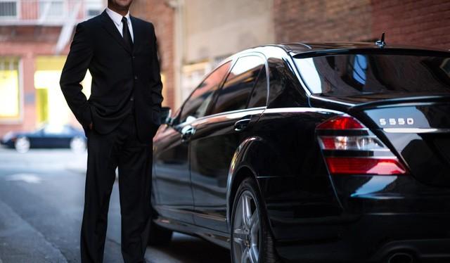Tài xế Uber không phải lúc nào cũng gắn liền với hình ảnh lịch thiệp, tử tế.