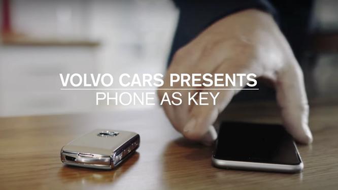 Video: Biến xe hơi thành 'phụ kiện' của smartphone