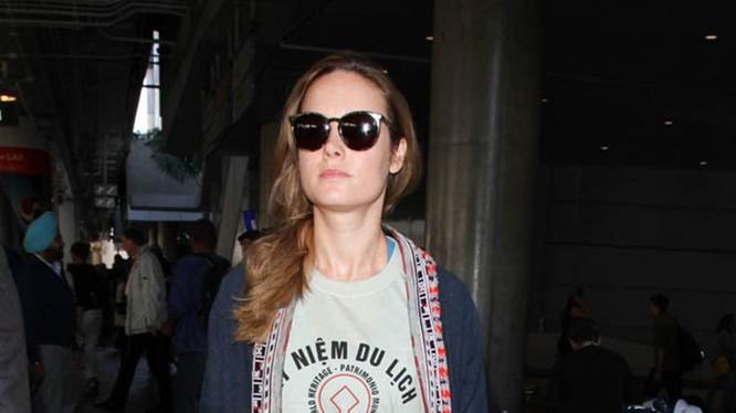 Ứng cử viên sáng giá của Oscar diện áo Phong Nha - Quảng Bình