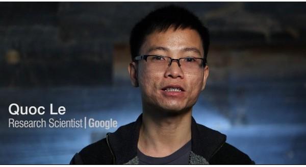 Kỹ sư gốc Việt tham vọng thay đổi thế giới bằng trí tuệ nhân tạo