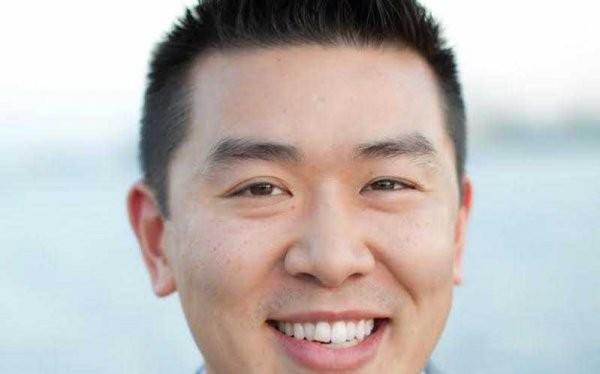 Triệu phú trẻ Jim Wang