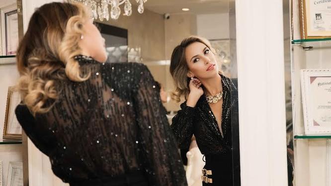 Mãn nhãn ngắm Hoa hậu Liên lục địa 2012 đến Việt Nam