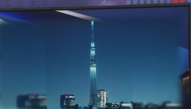 """Đề xuất xây tháp truyền hình cao nhất thế giới (636m) của VTV làm """"nóng"""" báo chí trong tuần qua."""