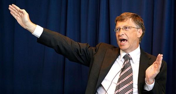 20 phút lý giải vì sao Bill Gates trở thành người giàu nhất thế giới
