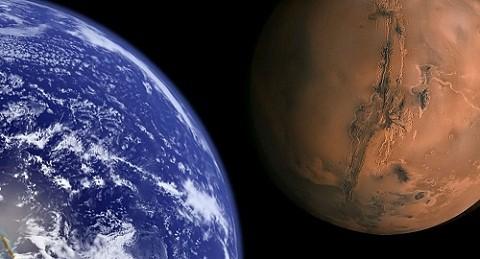 Kinh ngạc: Nga sẽ tiếp cận sao Hỏa trong 45 ngày