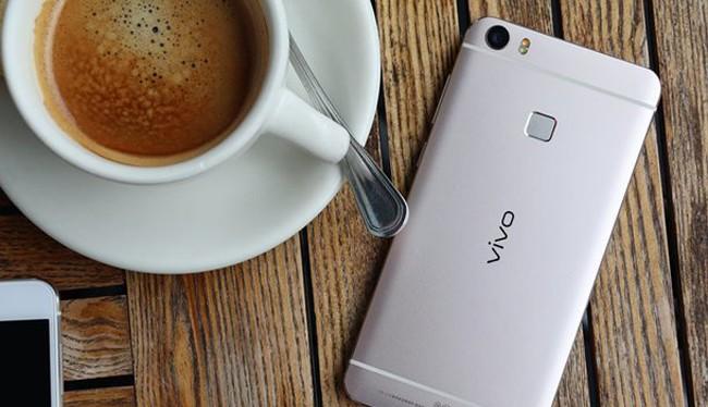 """Smartphone có RAM """"khủng"""" nhất thế giới"""