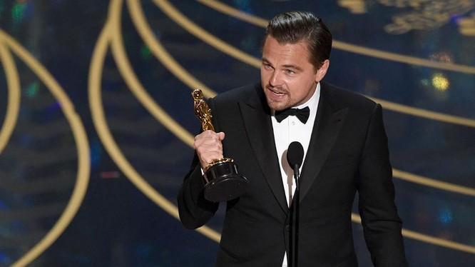 10 phim gắn liền với tên tuổi Leonardo DiCaprio