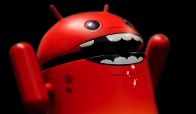 500 triệu smartphone Android trên toàn cầu gặp nguy
