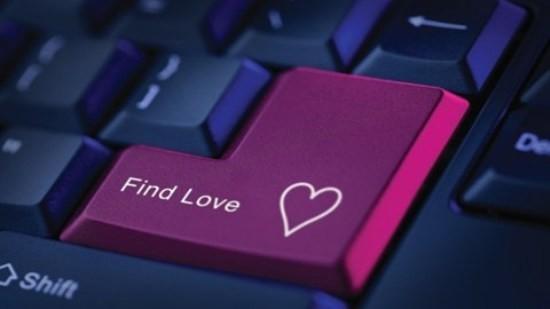 Ứng dụng giúp tìm... người yêu