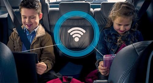 5 thiết bị vừa túi tiền giúp xe hơi thông minh hơn