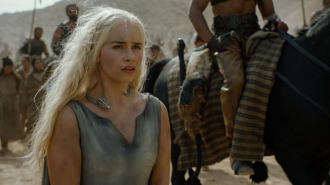 """""""Game of Thrones"""" mùa 6 là trailer hot nhất tuần qua."""