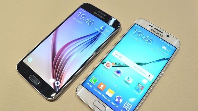 Video: Đập hộp Samsung Galaxy S7 Edge chính hãng tại Việt Nam