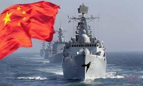 Biển Đông -Thách thức ngoại giao của Trung Quốc