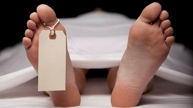 Video: Điều gì xảy ra với cơ thể con người sau khi chết?