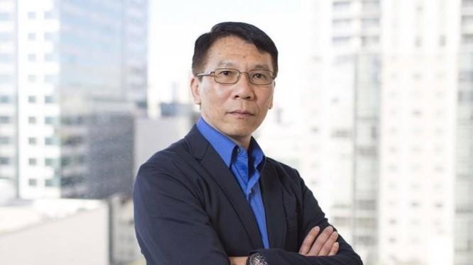 Phạm Thuận, Giám đốc công nghệ Uber