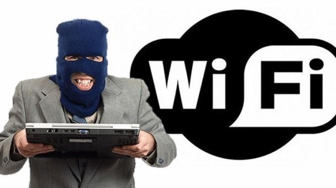 Một số mẹo nhỏ giúp tránh bị xài ké WiFi