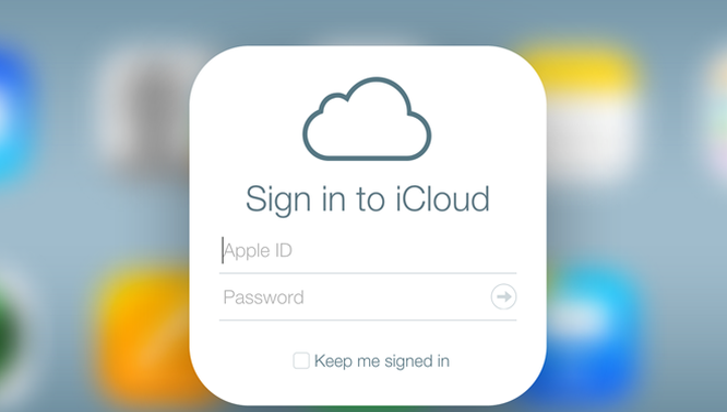 Apple chuyển dữ liệu iCloud tới nền tảng đám mây của Google