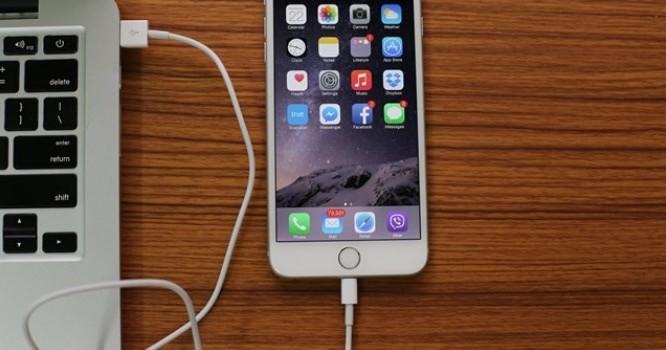 Mẹo chuyển ảnh từ smartphone sang máy tính mà không cần dây