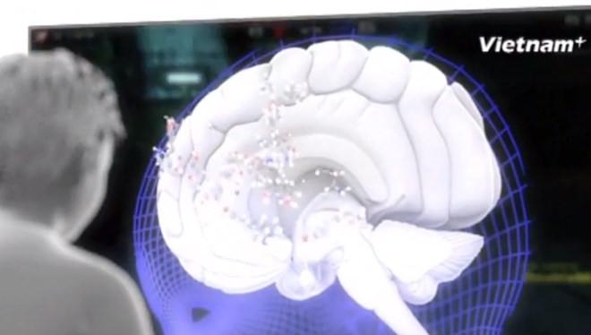 Videographics: Ảnh hưởng của thời đại số lên bộ não con người