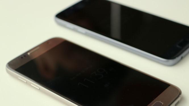 Galaxy S7 xách tay giá 13 triệu đồng, không hấp dẫn bằng chính hãng