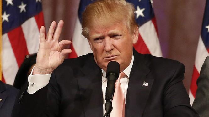Tỷ phú Trump phẫn nộ với chi tiêu của Mỹ trong NATO