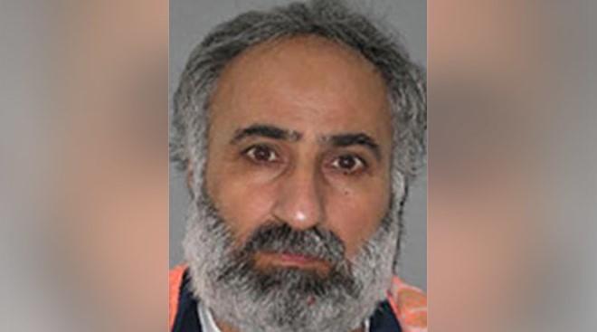 Abdul Rahman Mustafa al-Qaduli, k ẻ được cho là phó tổng tư lệnh IS. Ảnh: RT