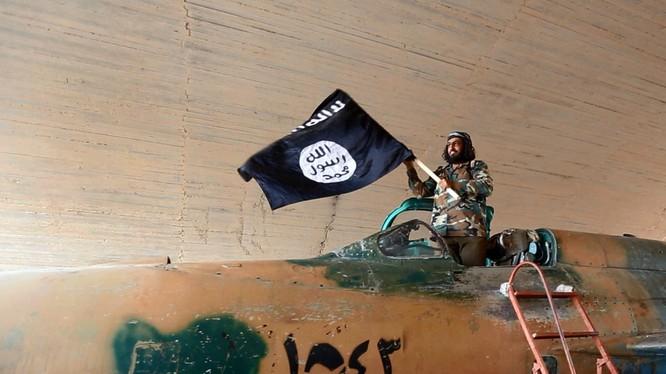 IS âm mưu tấn công người Nga và người Israel ở 9 nước