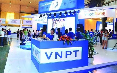 VNPT đẩy nhanh tiến độ thực hiện thoái vốn