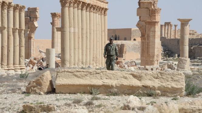 Thắng lợi quan trọng của ông Assad và Moskva